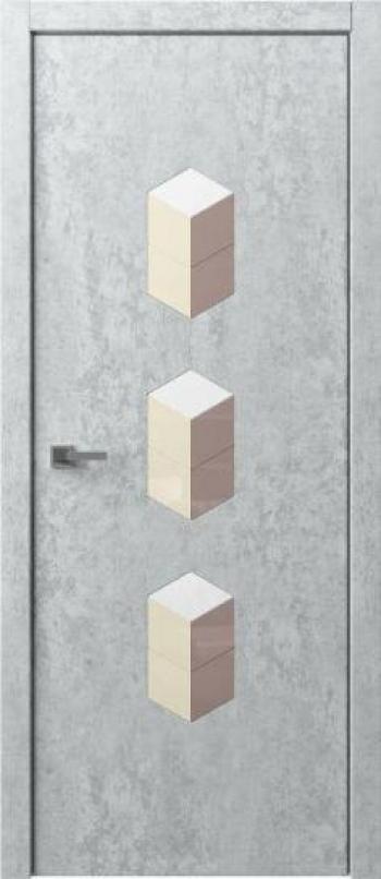 Межкомнатная дверь Futuristic 9.2