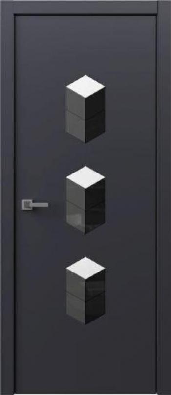 Межкомнатная дверь Futuristic 9.3