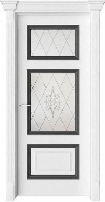 Межкомнатная дверь Genesis Ge10М в Нижнем Новгороде