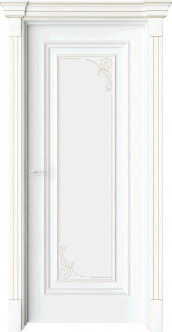 Дверь Genesis GE1 Деко
