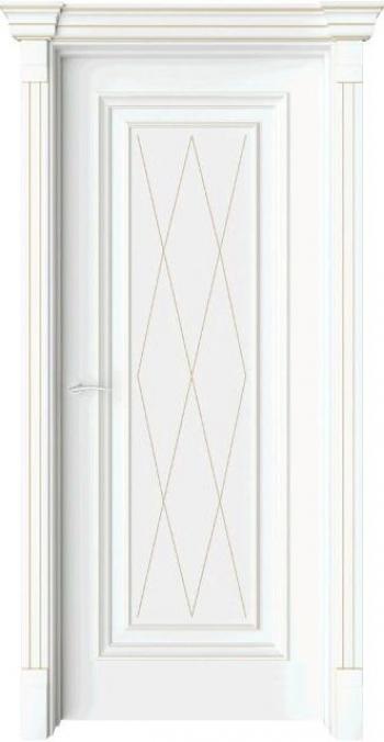 Дверь Genesis GE1 Ромб