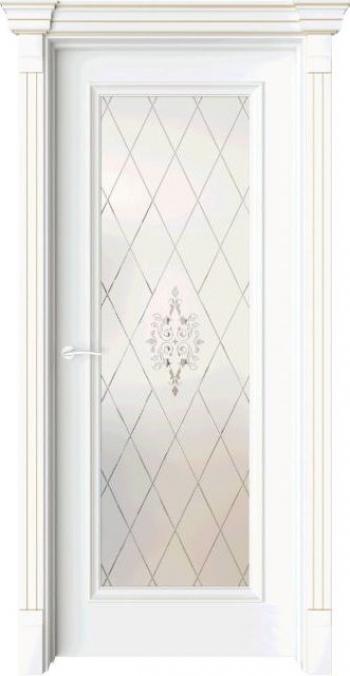 Дверь Genesis GE2