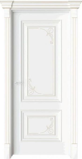 Дверь Genesis GE3 Деко