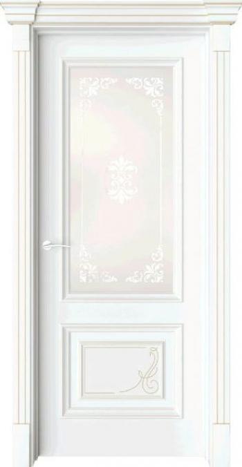 Дверь Genesis GE4 Деко