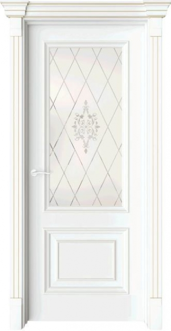 Дверь Genesis GE4