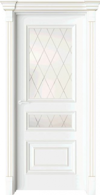 Дверь Genesis GE6