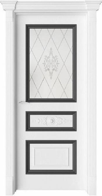 Межкомнатная дверь Genesis Ge7 Elegant в Нижнем Новгороде