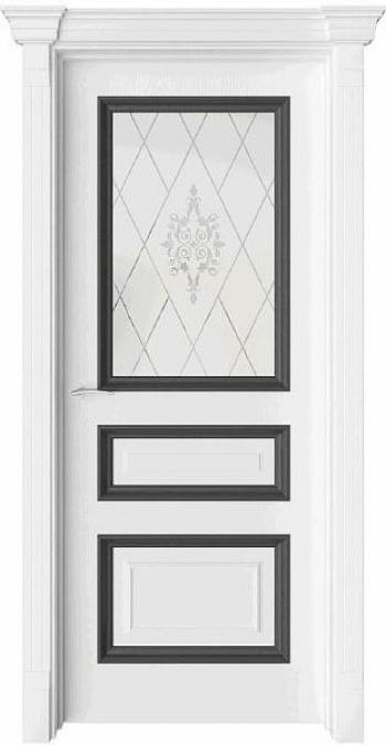 Межкомнатная дверь Genesis Ge7 в Нижнем Новгороде