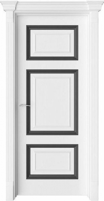 Межкомнатная дверь Genesis Ge8 в Нижнем Новгороде