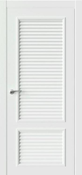 Жалюзийная межкомнатная дверь 2
