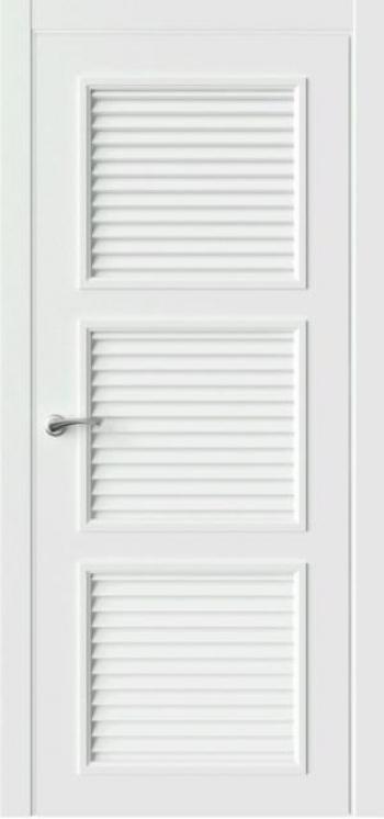 Жалюзийная межкомнатная дверь 3