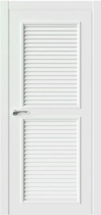 Жалюзийная межкомнатная дверь 4