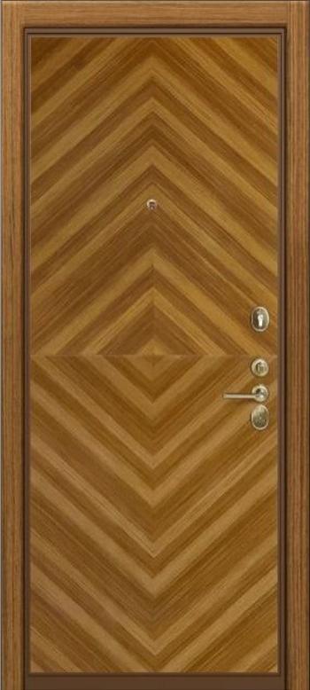 Дверная панель Альянс 9