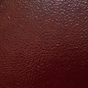 Покраска 01 Рубин