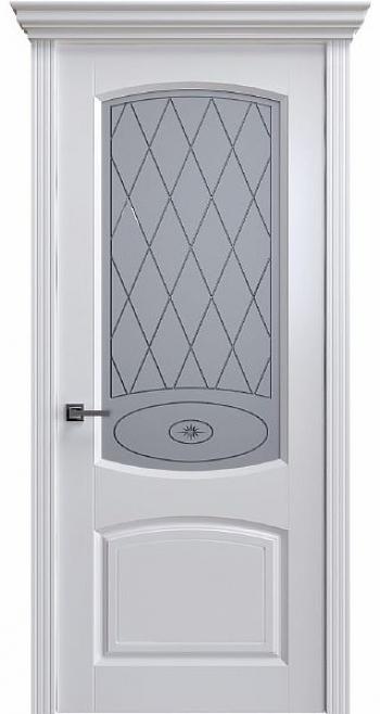 Межкомнатная дверь Корона К10 ДО