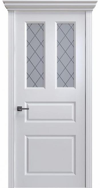 Межкомнатная дверь Корона К11 ДО