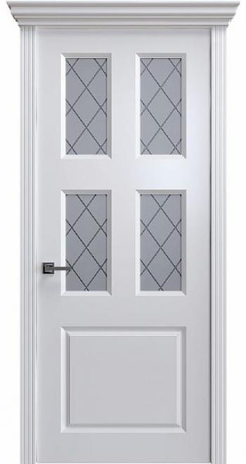 Межкомнатная дверь Корона К12 ДО