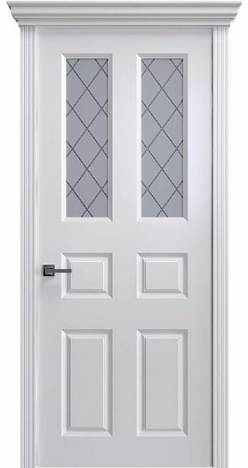 Межкомнатная дверь Корона К13 ДО