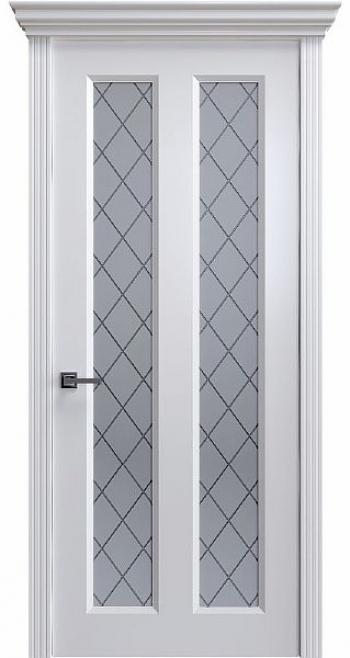 Межкомнатная дверь Корона К14 ДО