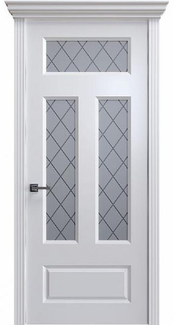 Межкомнатная дверь Корона К15 ДО