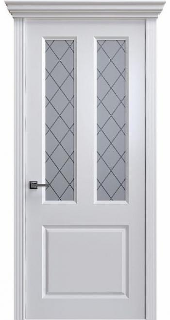 Межкомнатная дверь Корона К16 ДО