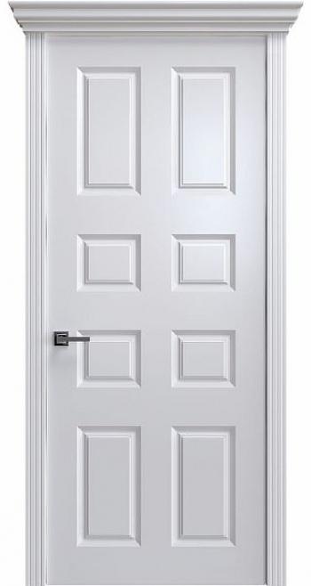 Межкомнатная дверь Корона К17 ДГ