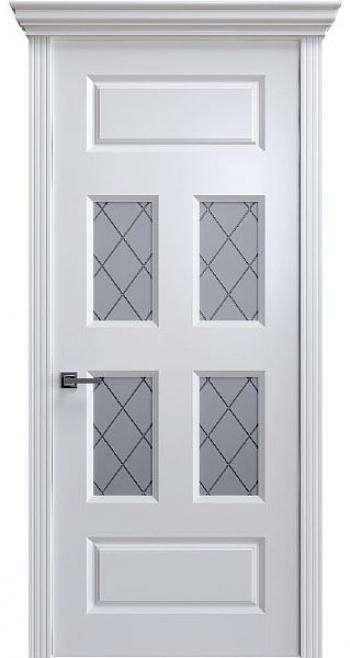 Межкомнатная дверь Корона К18 ДО