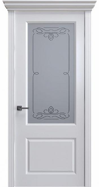 Дверь Корона К1 ДО
