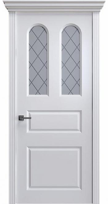 Межкомнатная дверь Корона К21 ДО