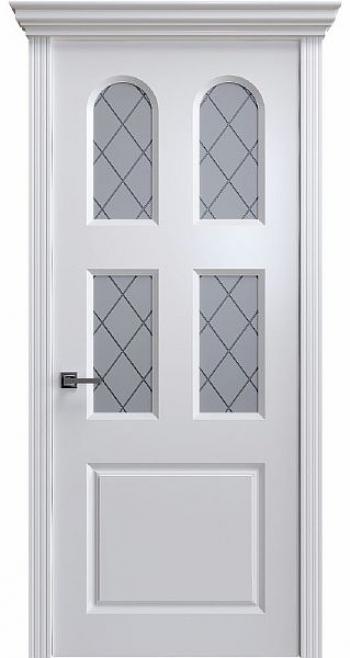 Межкомнатная дверь Корона К22 ДО