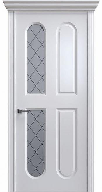 Межкомнатная дверь Корона К23 ДО