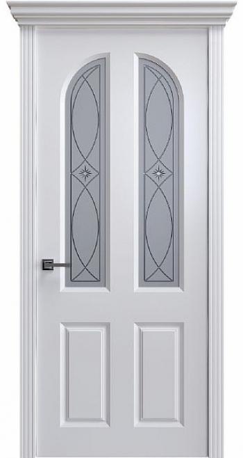 Межкомнатная дверь Корона К24 ДО