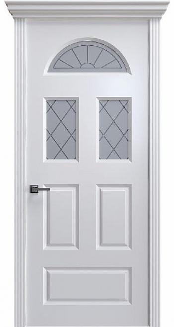 Межкомнатная дверь Корона К25 ДО