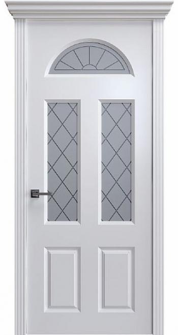 Межкомнатная дверь Корона К26 ДО