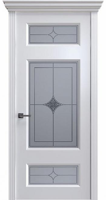 Межкомнатная дверь Корона К2 ДО