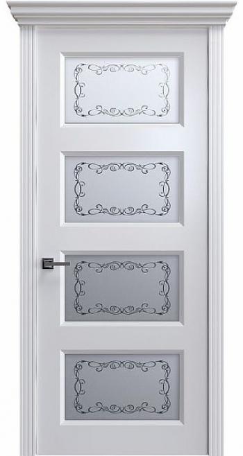 Межкомнатная дверь Корона К3 ДО