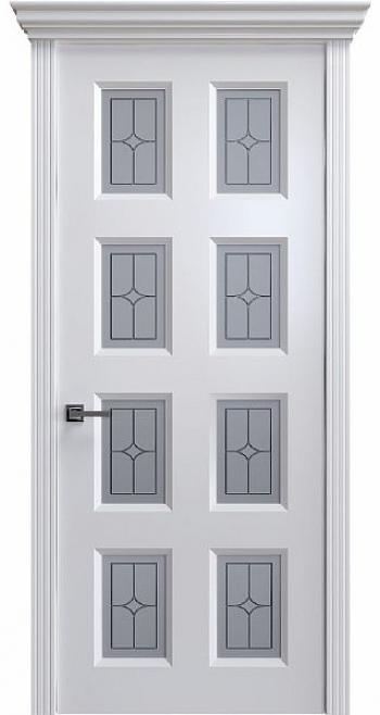 Межкомнатная дверь Корона К5 ДО