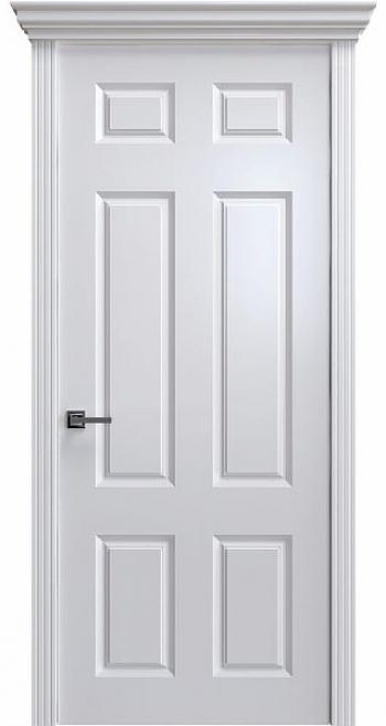 Межкомнатная дверь Корона К6 ДГ