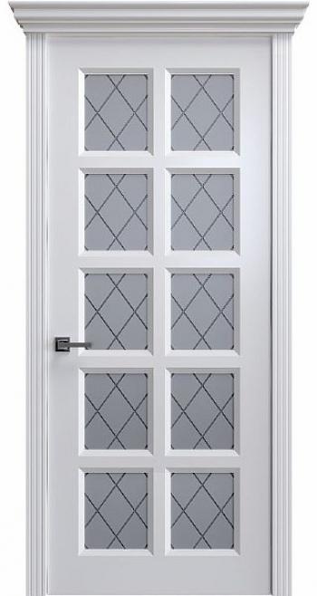 Межкомнатная дверь Корона К8 ДО