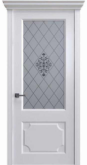 Межкомнатная дверь Корона К9 ДО