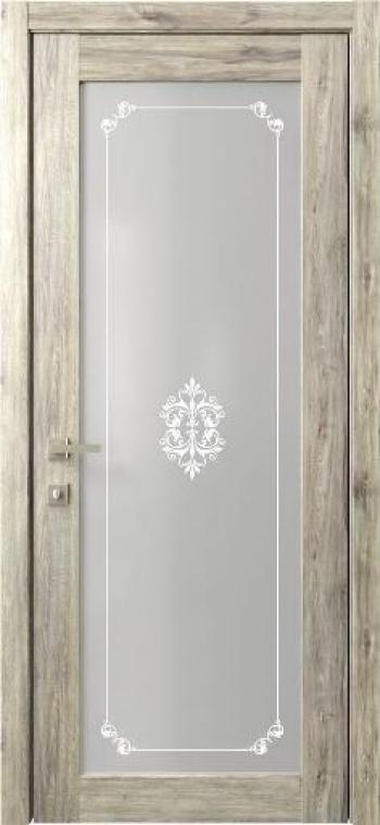 Межкомнатная дверь Кантри 12