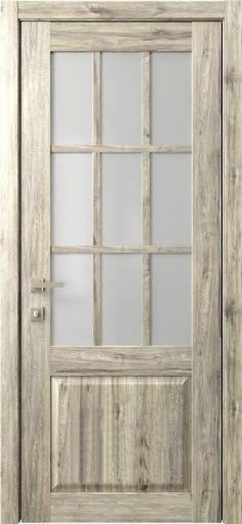 Межкомнатная дверь Кантри 14