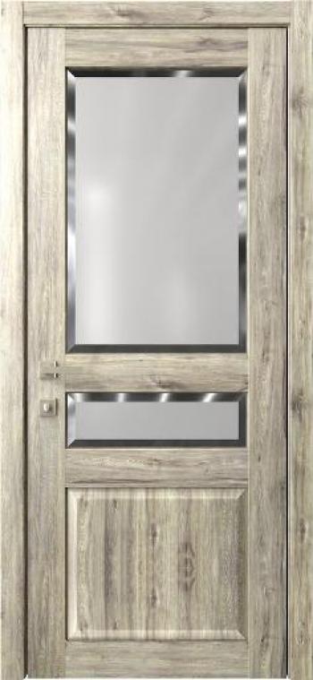 Межкомнатная дверь Кантри 4