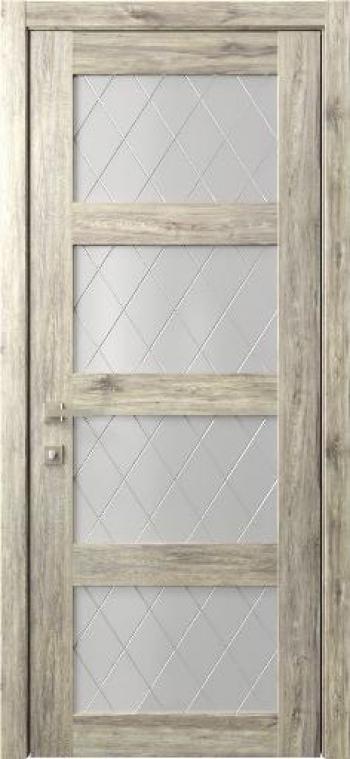 Межкомнатная дверь Кантри 8