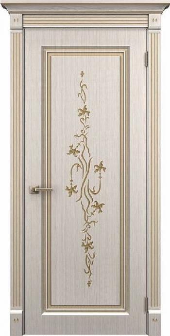 Межкомнатная дверь Милетто ДГ