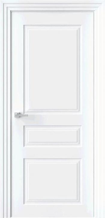 Межкомнатная дверь Novella N11