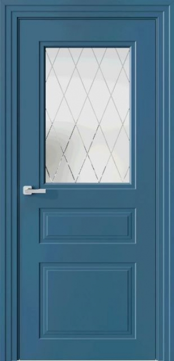 Межкомнатная дверь Novella N12