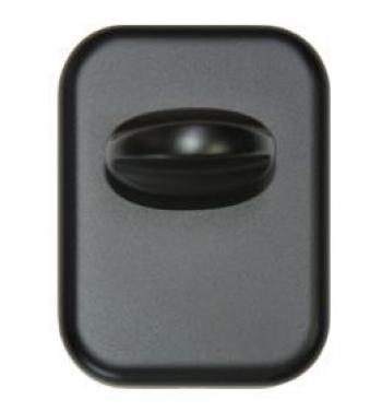 Квадратная накладка Protector ППЧ 42В Черная