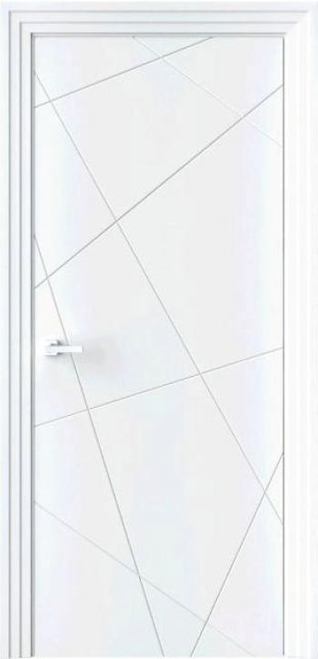 Межкомнатные двери Perfect P1
