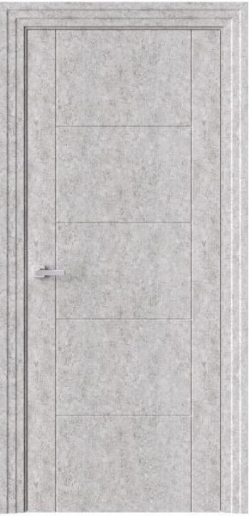 Межкомнатные двери Perfect P3